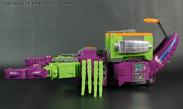 Transformers G1 1987 Scorponok (Megazarak) (Image #63 of 259)