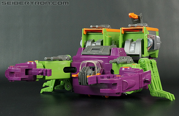 Transformers G1 1987 Scorponok (Megazarak) (Image #64 of 259)