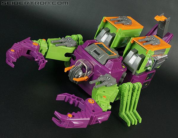 Transformers G1 1987 Scorponok (Megazarak) (Image #65 of 259)