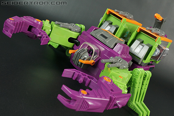 Transformers G1 1987 Scorponok (Megazarak) (Image #66 of 259)