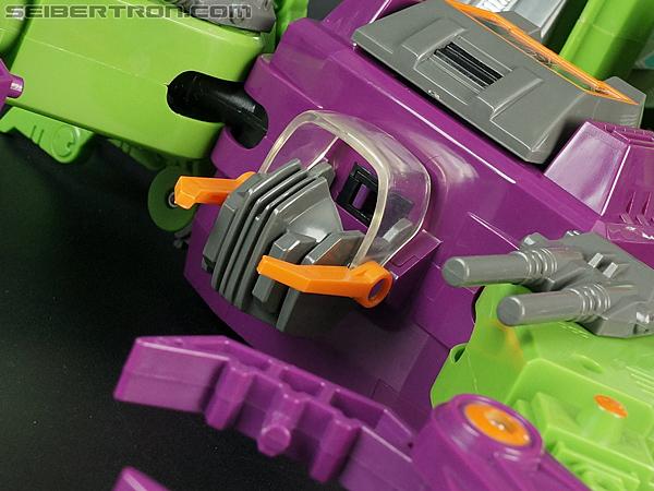 Transformers G1 1987 Scorponok (Megazarak) (Image #67 of 259)