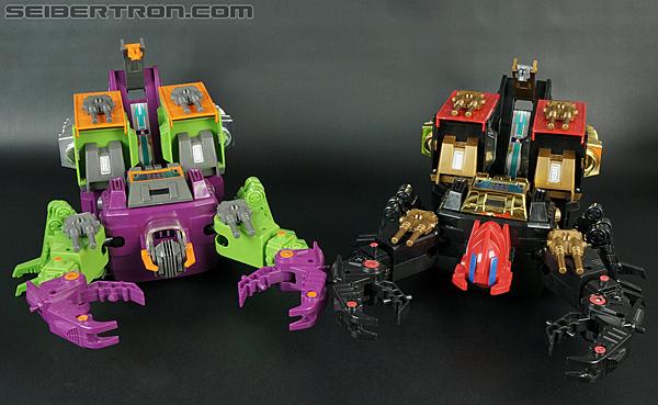 Transformers G1 1987 Scorponok (Megazarak) (Image #68 of 259)