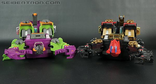 Transformers G1 1987 Scorponok (Megazarak) (Image #69 of 259)