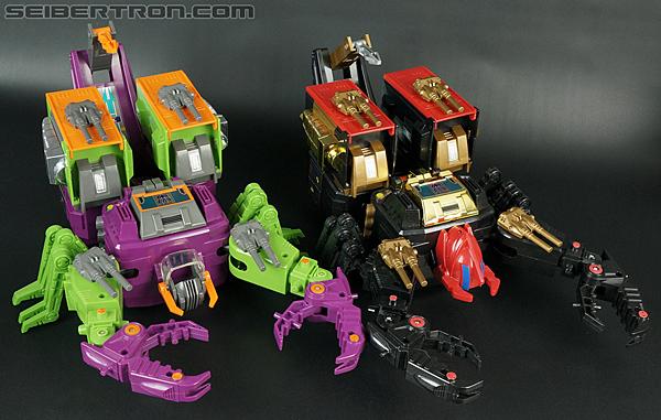 Transformers G1 1987 Scorponok (Megazarak) (Image #70 of 259)