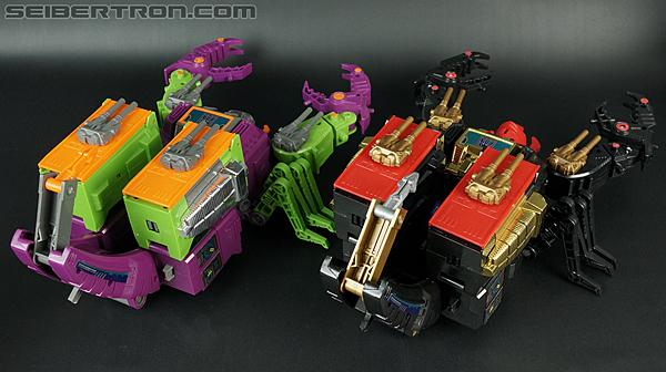 Transformers G1 1987 Scorponok (Megazarak) (Image #71 of 259)