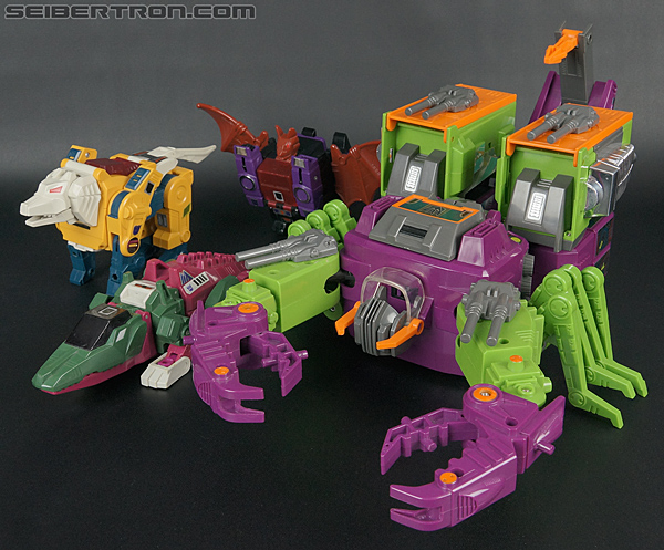 Transformers News: Top 5 Best Giant Transformers Toys