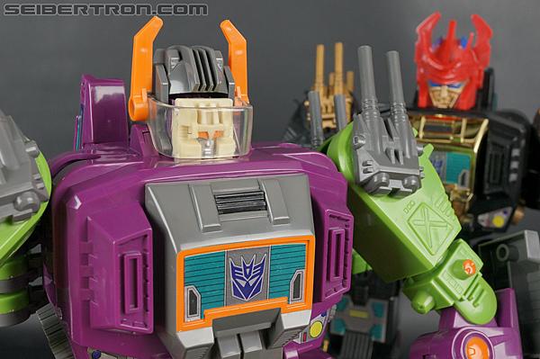 Transformers G1 1987 Scorponok (Megazarak) (Image #236 of 259)