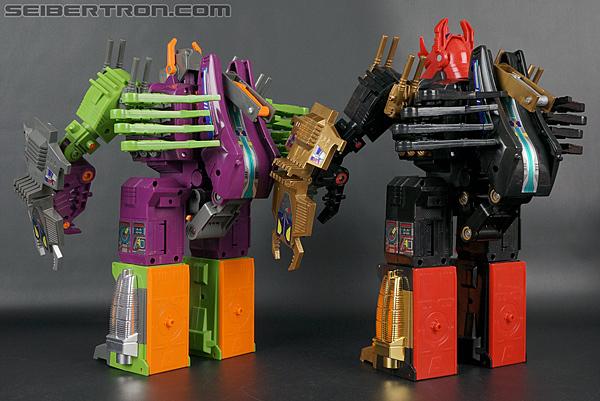 Transformers G1 1987 Scorponok (Megazarak) (Image #242 of 259)