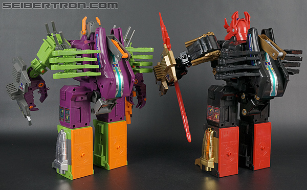 Transformers G1 1987 Scorponok (Megazarak) (Image #250 of 259)
