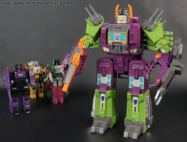 Transformers G1 1987 Scorponok (Megazarak) (Image #257 of 259)