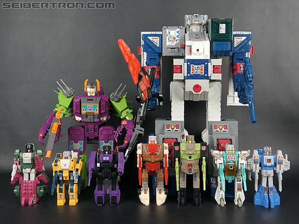 Transformers G1 1987 Scorponok (Megazarak) (Image #258 of 259)