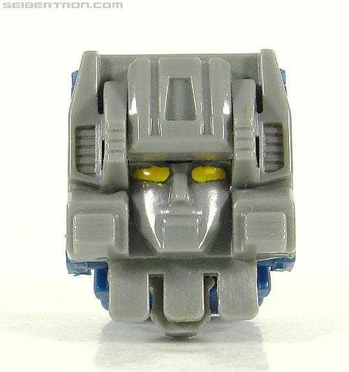 Transformers G1 reissue encore 11 THUNDERCRACKER biocard takara tomy 2008