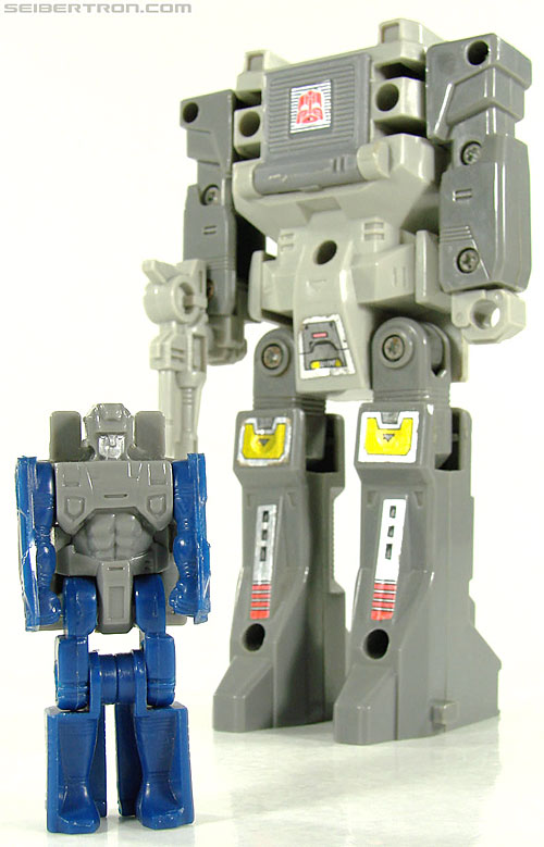 Transformers G1 1987 Spike Witwicky (Image #29 of 96)