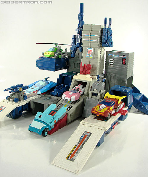 Transformers G1 1987 Spike Witwicky (Image #35 of 96)