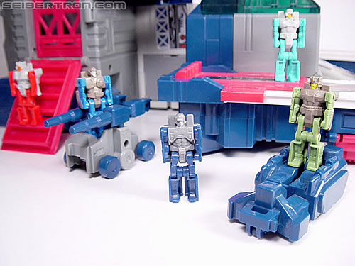 Transformers G1 1987 Spike Witwicky (Image #43 of 96)