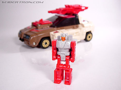 Transformers G1 1987 Stylor (Image #22 of 27)