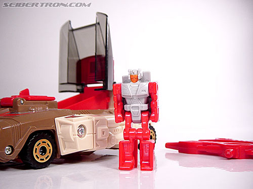 Transformers G1 1987 Stylor (Image #23 of 27)