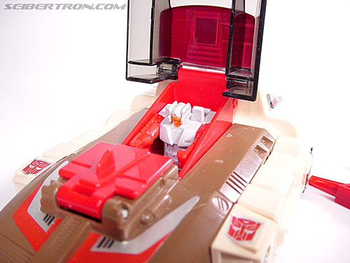 Transformers G1 1987 Stylor (Image #24 of 27)
