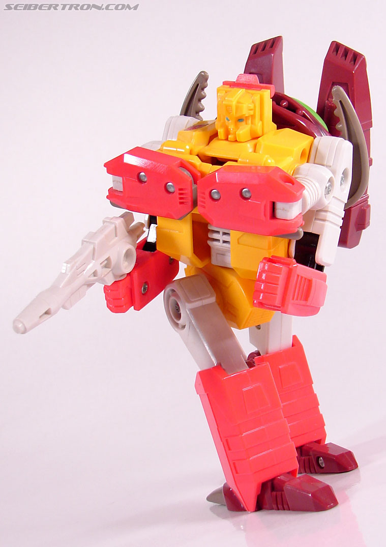 Transformers G1 1987 Repugnus (Repug) (Image #55 of 65)