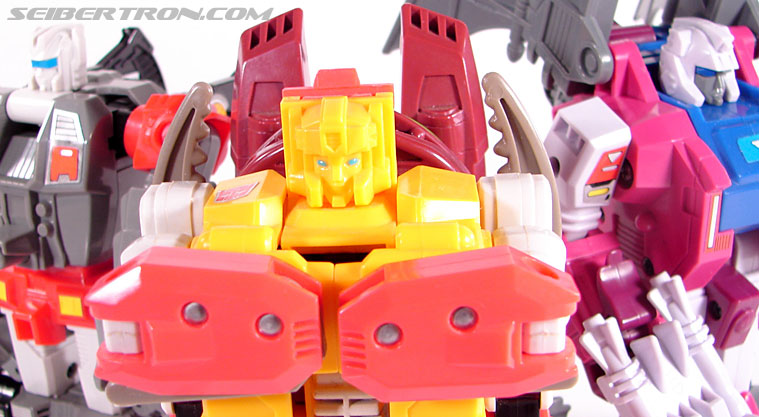 Transformers G1 1987 Repugnus (Repug) (Image #64 of 65)