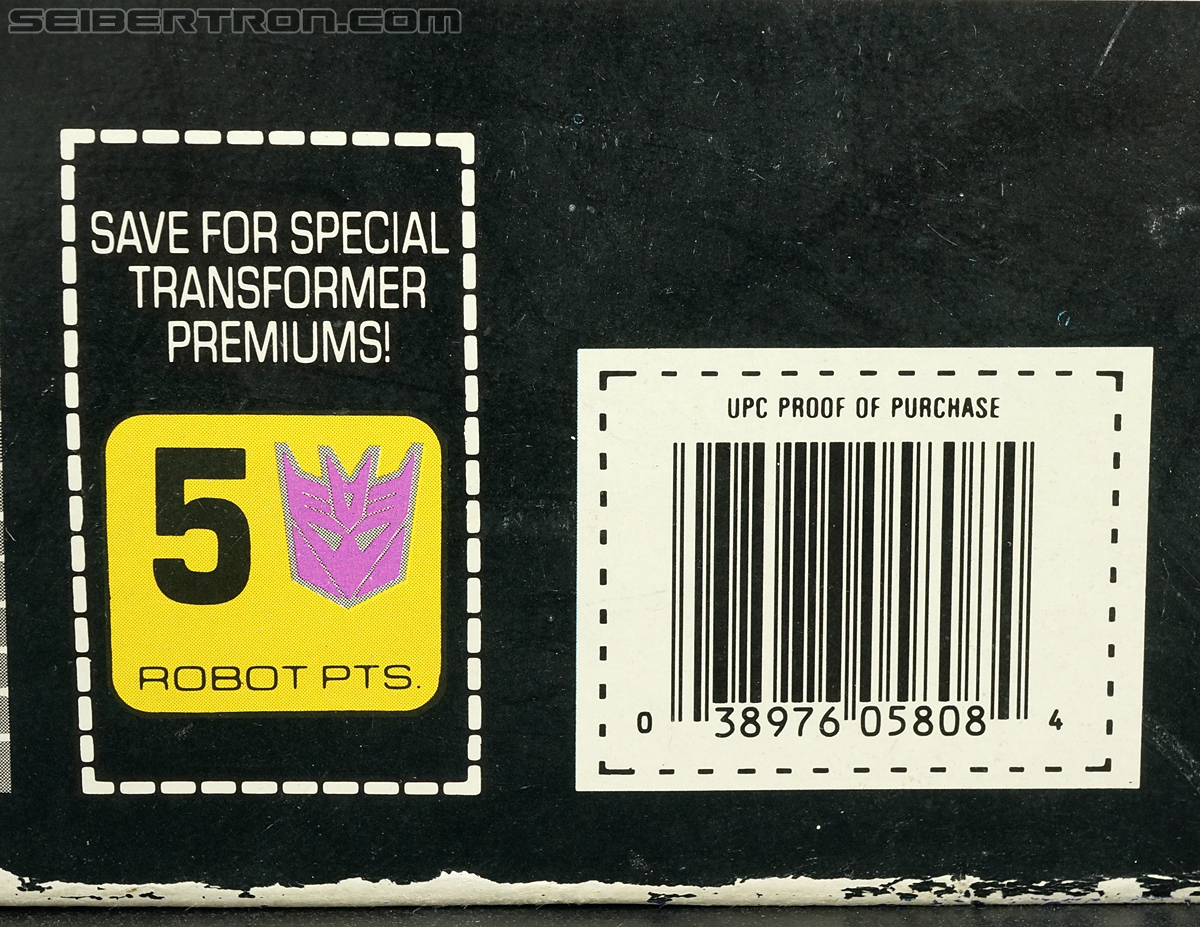 Transformers G1 1987 Scorponok (Megazarak) (Image #20 of 259)