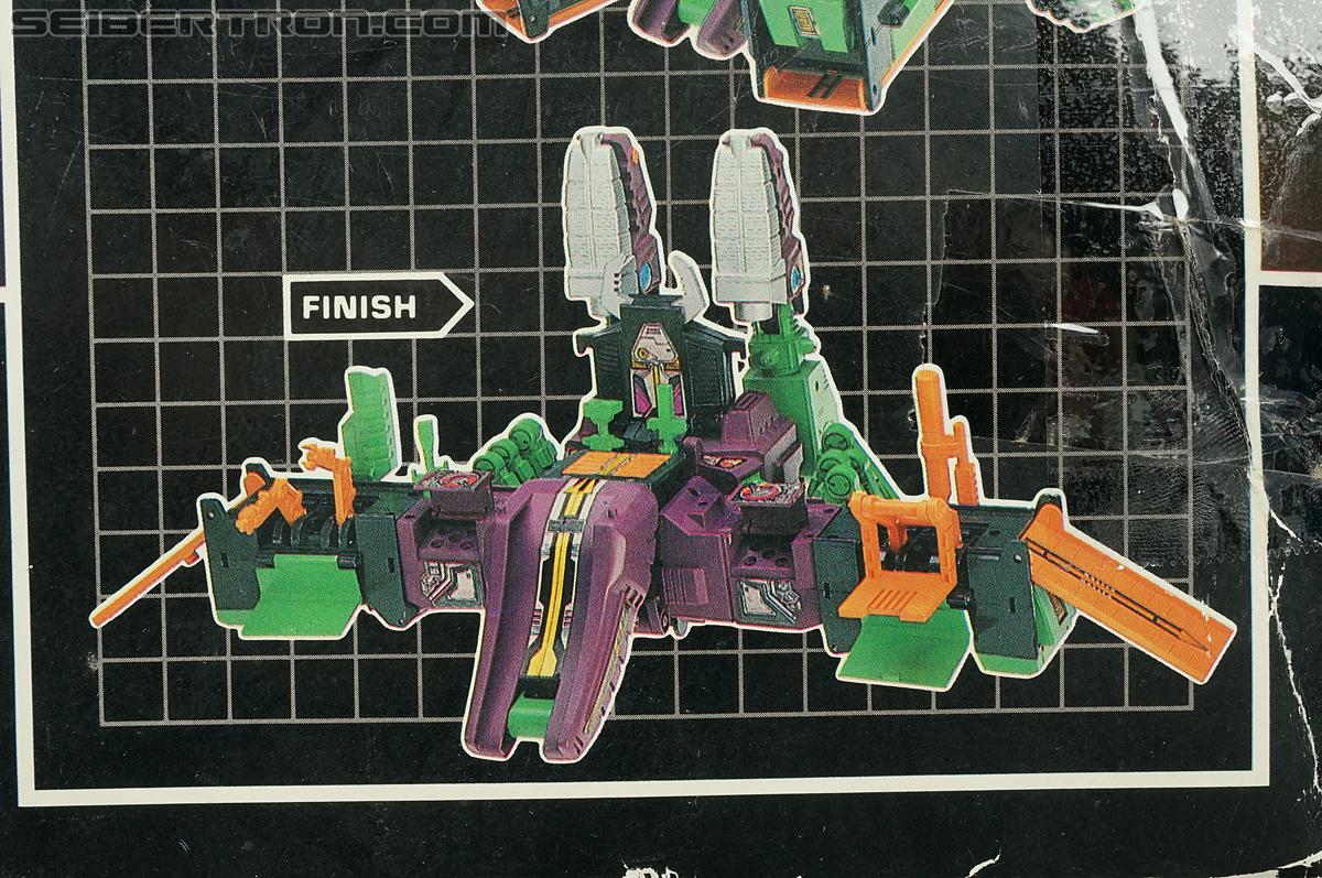 Transformers G1 1987 Scorponok (Megazarak) (Image #22 of 259)