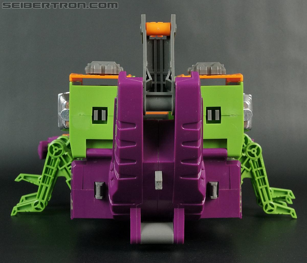 Transformers G1 1987 Scorponok (Megazarak) (Image #61 of 259)