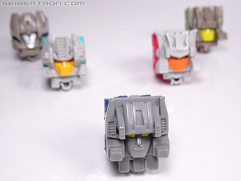 Transformers G1 1987 Spike Witwicky (Image #10 of 96)