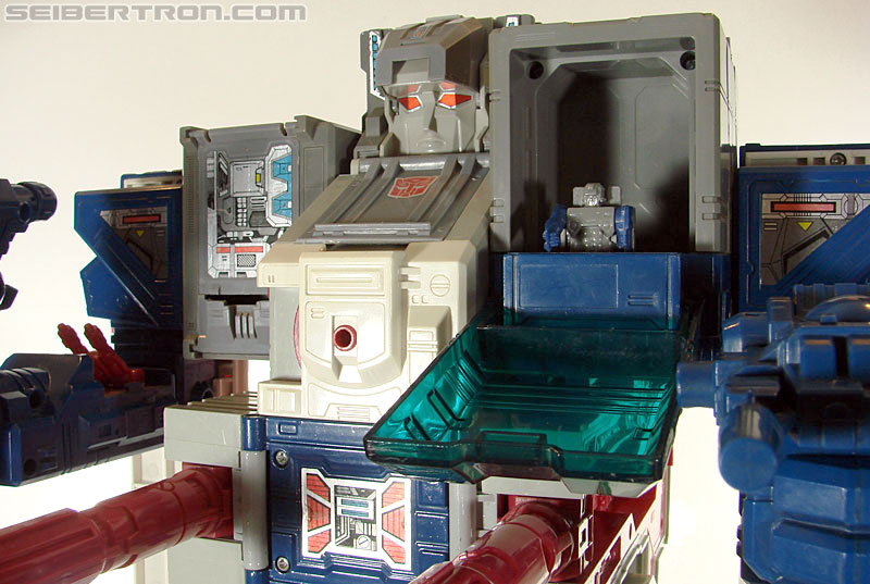 Transformers G1 1987 Spike Witwicky (Image #36 of 96)