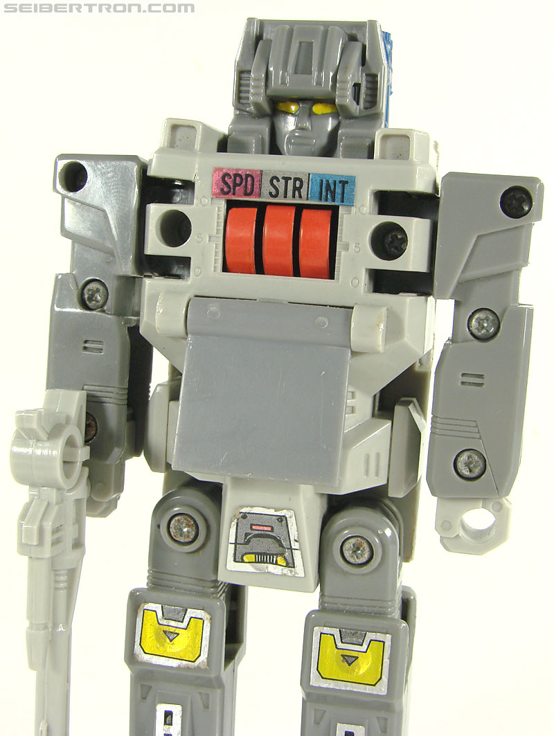 Transformers G1 1987 Spike Witwicky (Image #55 of 96)