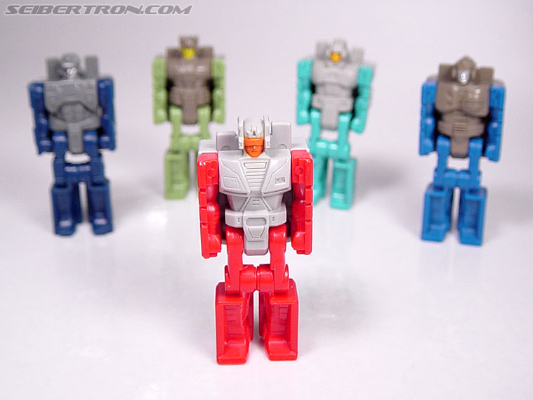 Transformers G1 1987 Stylor (Image #2 of 27)
