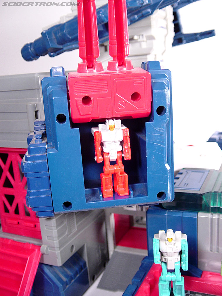 Transformers G1 1987 Stylor (Image #3 of 27)