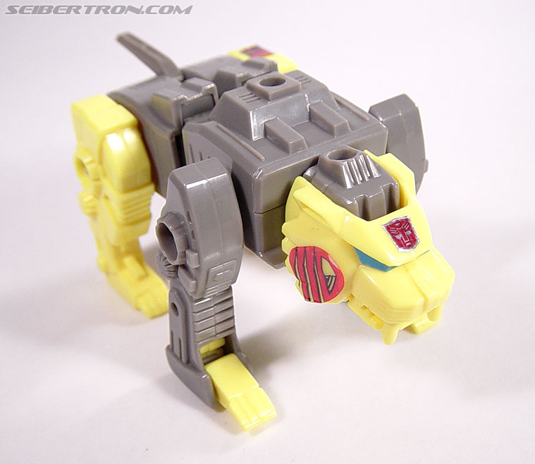 Transformers G1 1988 Catilla (Image #36 of 86)