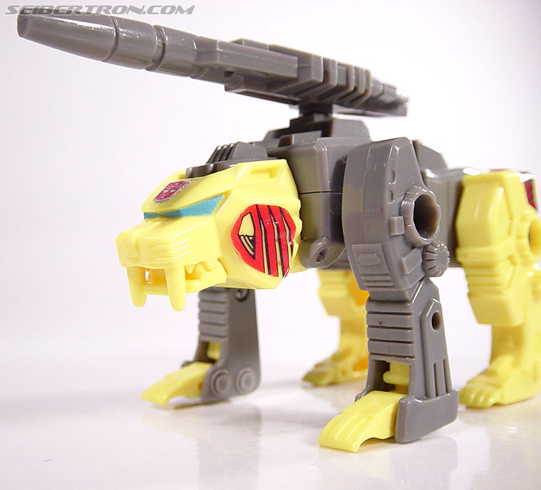 Transformers G1 1988 Catilla (Image #45 of 86)