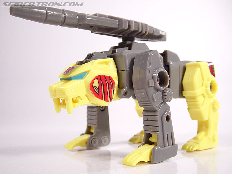 Transformers G1 1988 Catilla (Image #46 of 86)