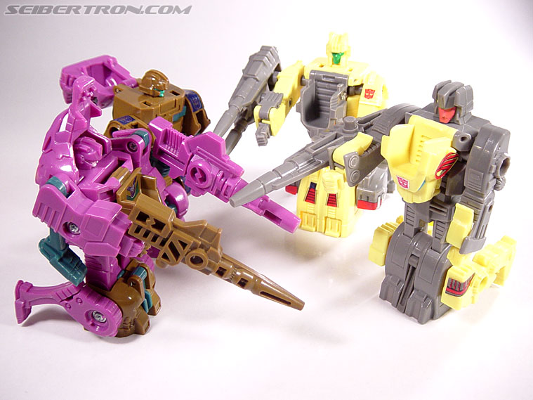 Transformers G1 1988 Catilla (Image #85 of 86)