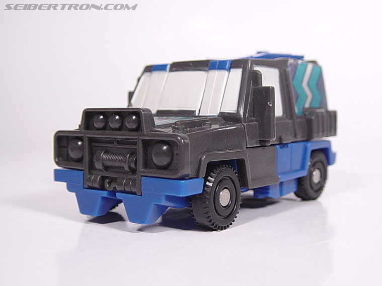 Transformers G1 1988 Crankcase (Image #3 of 26)