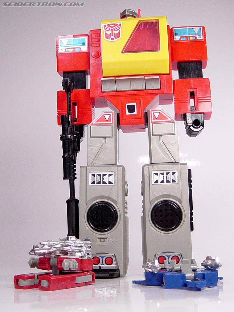 Transformers G1 1988 Grand Slam (Image #35 of 36)