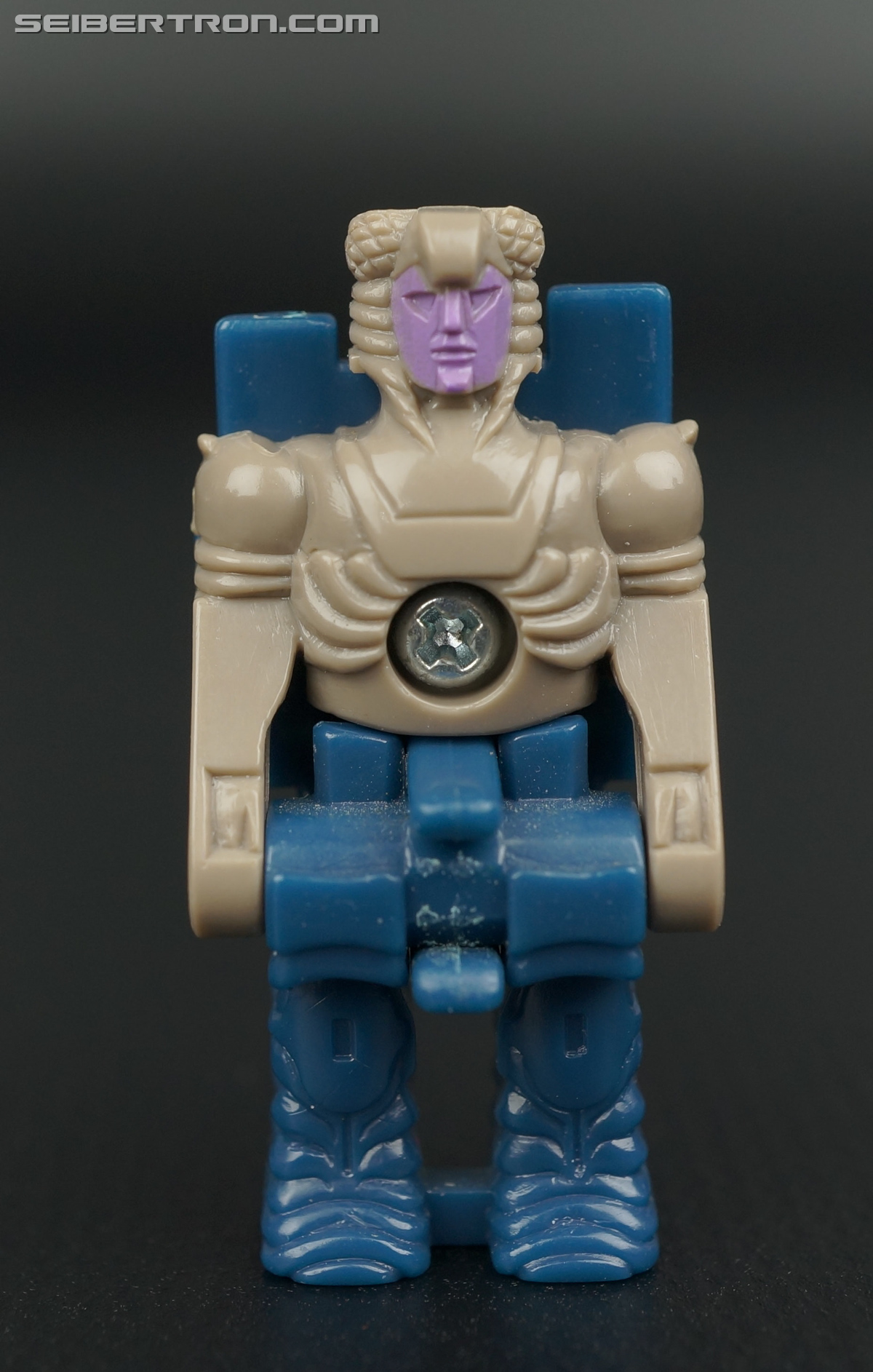 Transformers G1 1988 Kreb (Bullhorn) (Image #11 of 42)