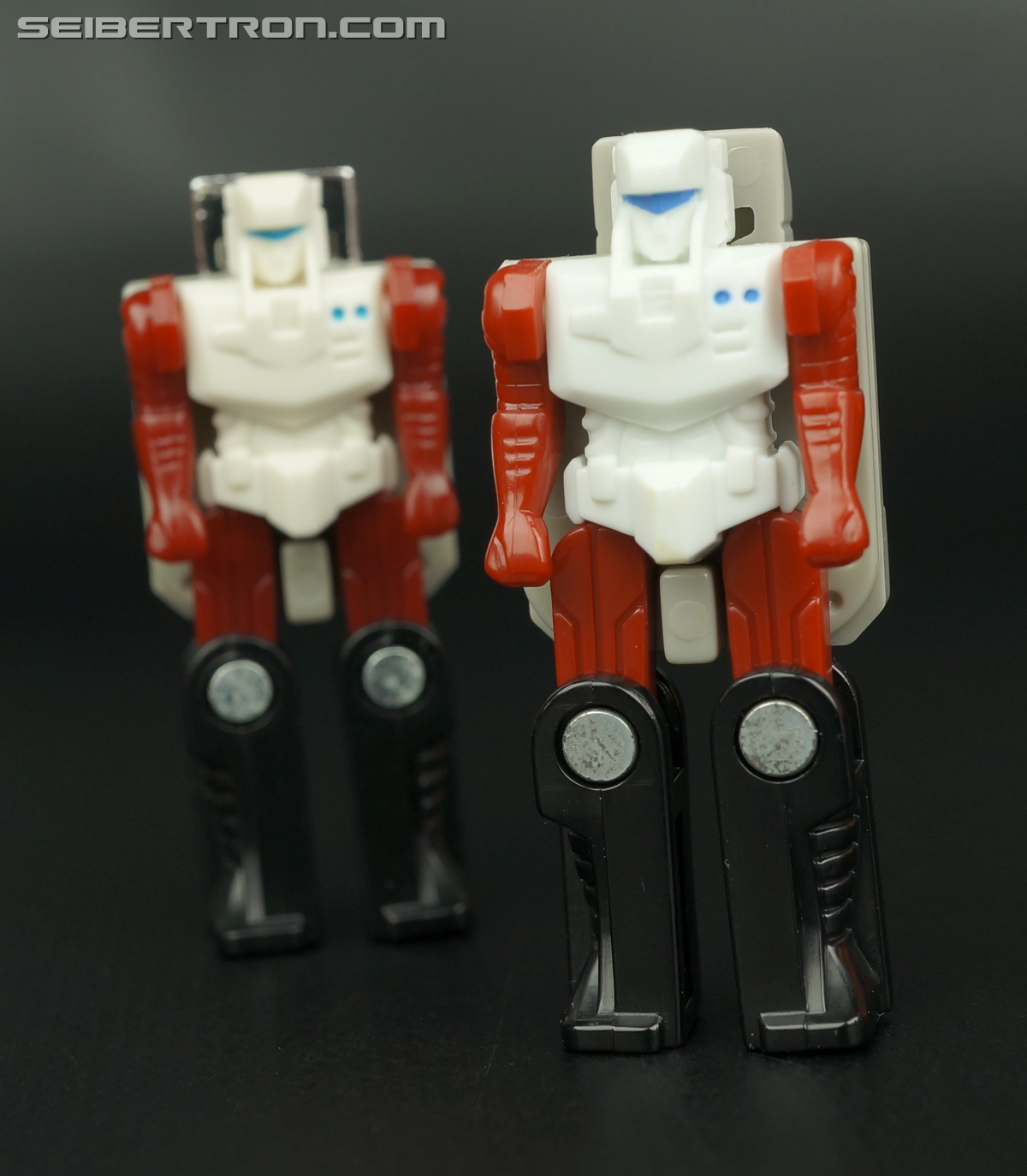 Transformers G1 1988 Hi-Q (Ginrai) (Image #66 of 76)