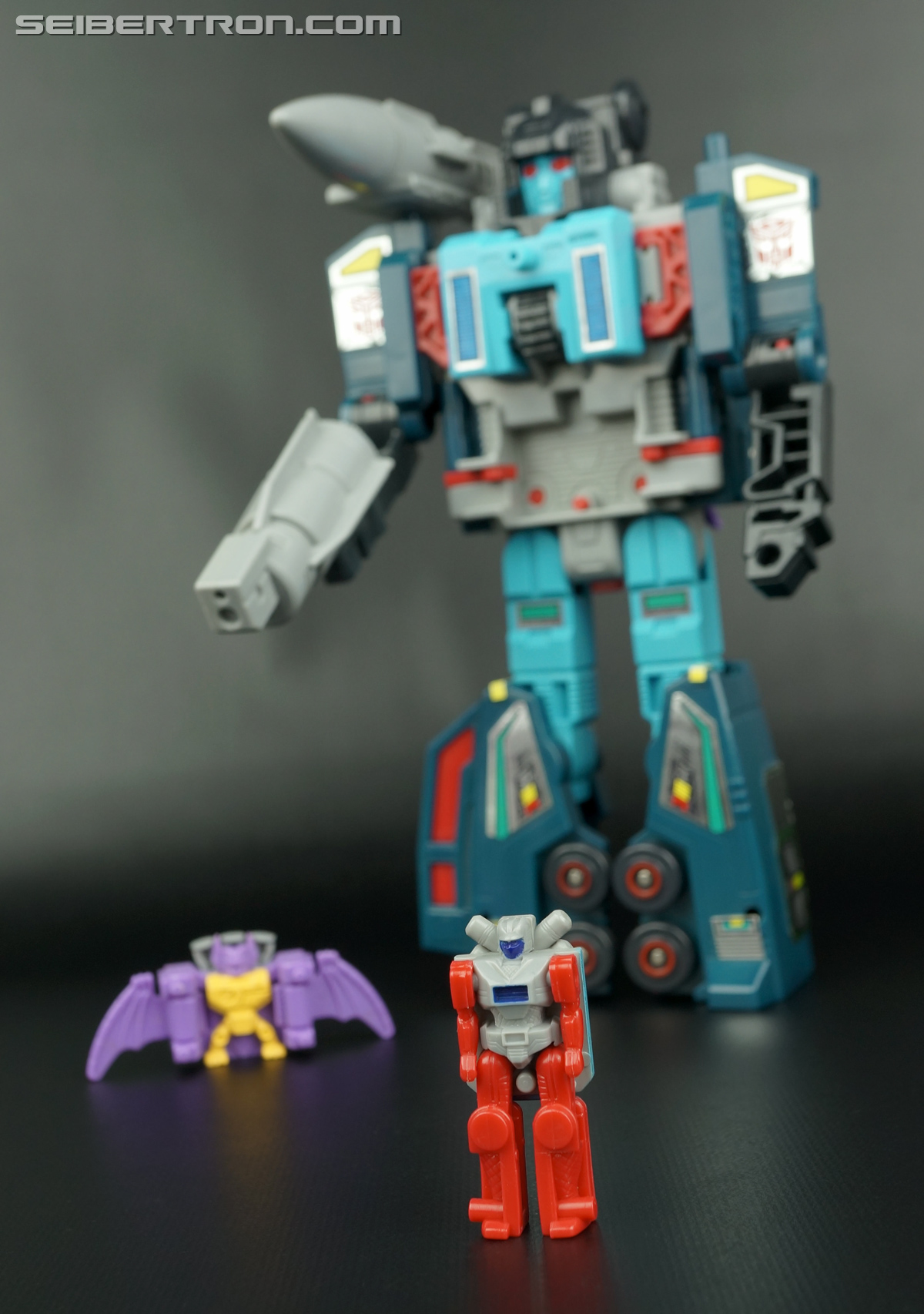 Transformers G1 1988 Knok (Clouder) (Image #62 of 62)