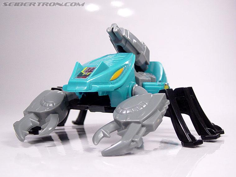Transformers G1 1988 Nautilator (Lobclaw) (Image #9 of 46)