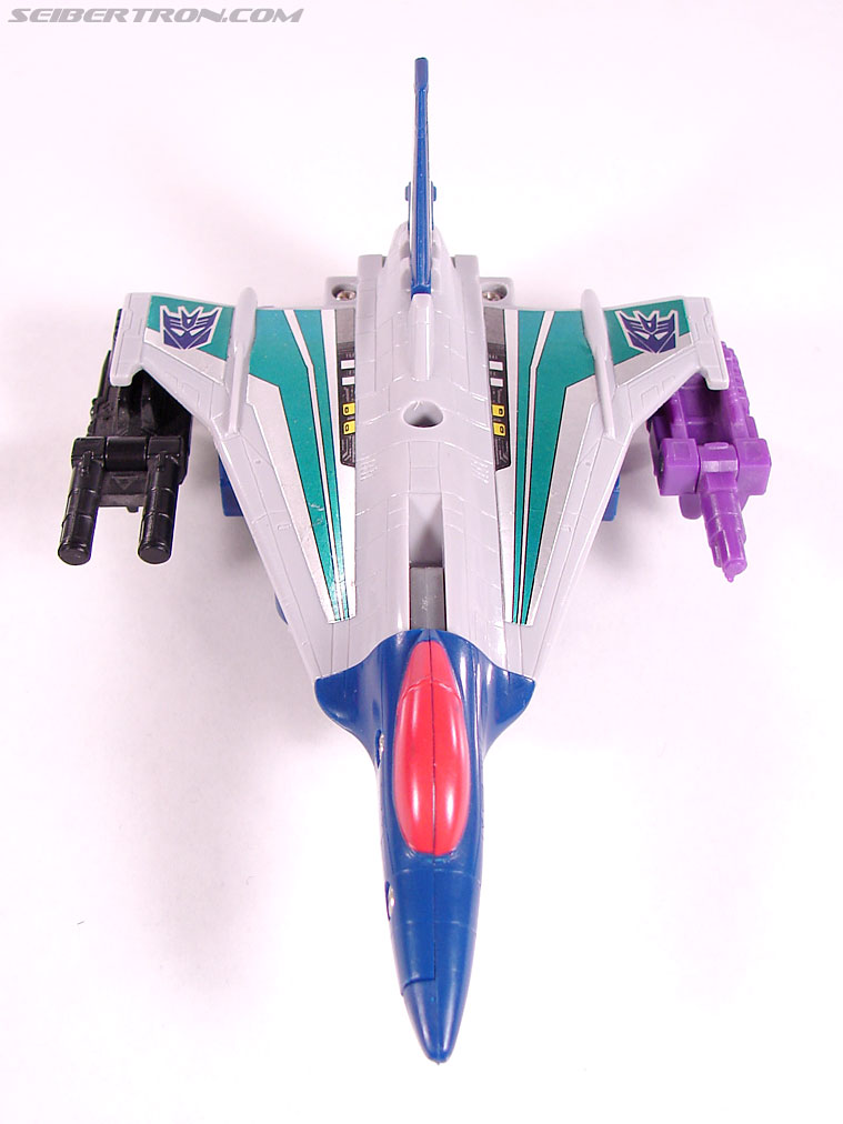 Transformers G1 1988 Needlenose (Image #1 of 55)