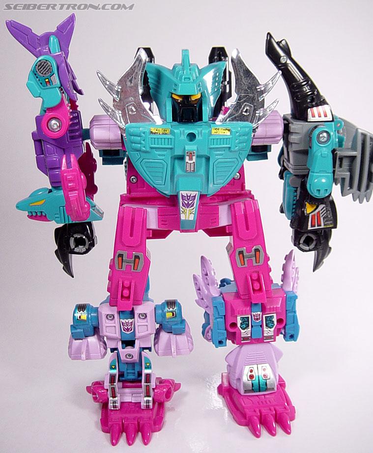 Transformers G1 1988 Piranacon (King Poseidon) (Image #1 of 57)