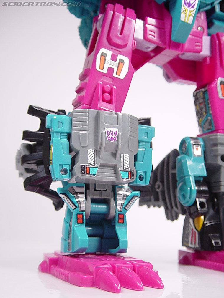Transformers G1 1988 Piranacon (King Poseidon) (Image #46 of 57)