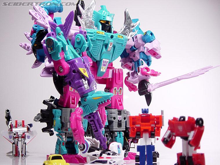 Transformers G1 1988 Piranacon (King Poseidon) (Image #57 of 57)