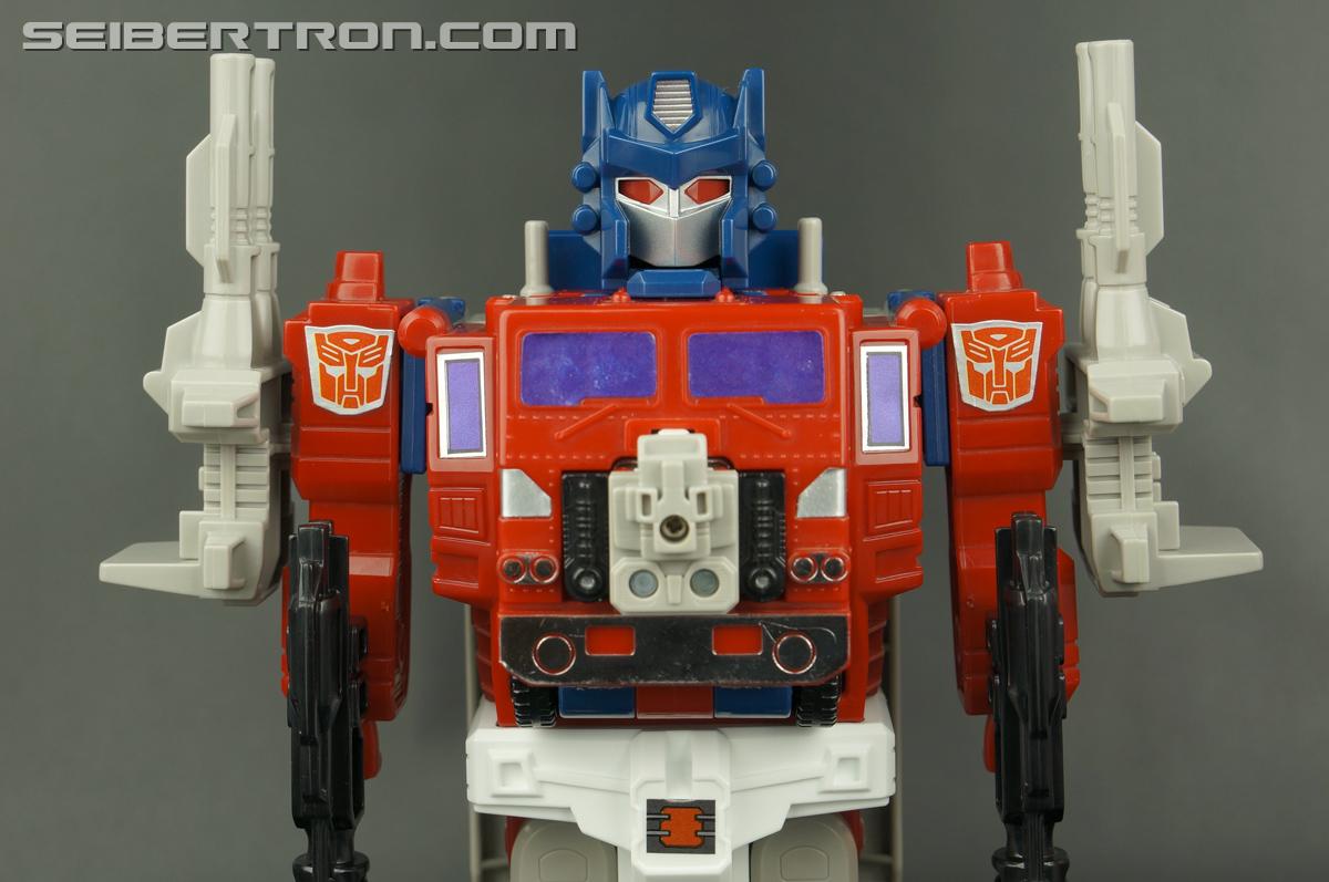 Transformers G1 1988 Optimus Prime (Ginrai) (Image #162 of 281)
