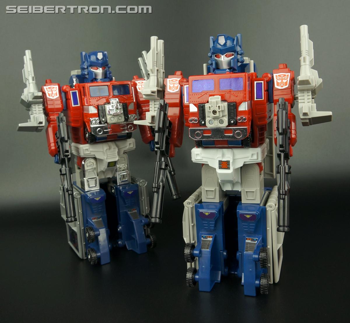 Transformers G1 1988 Optimus Prime (Ginrai) (Image #219 of 281)