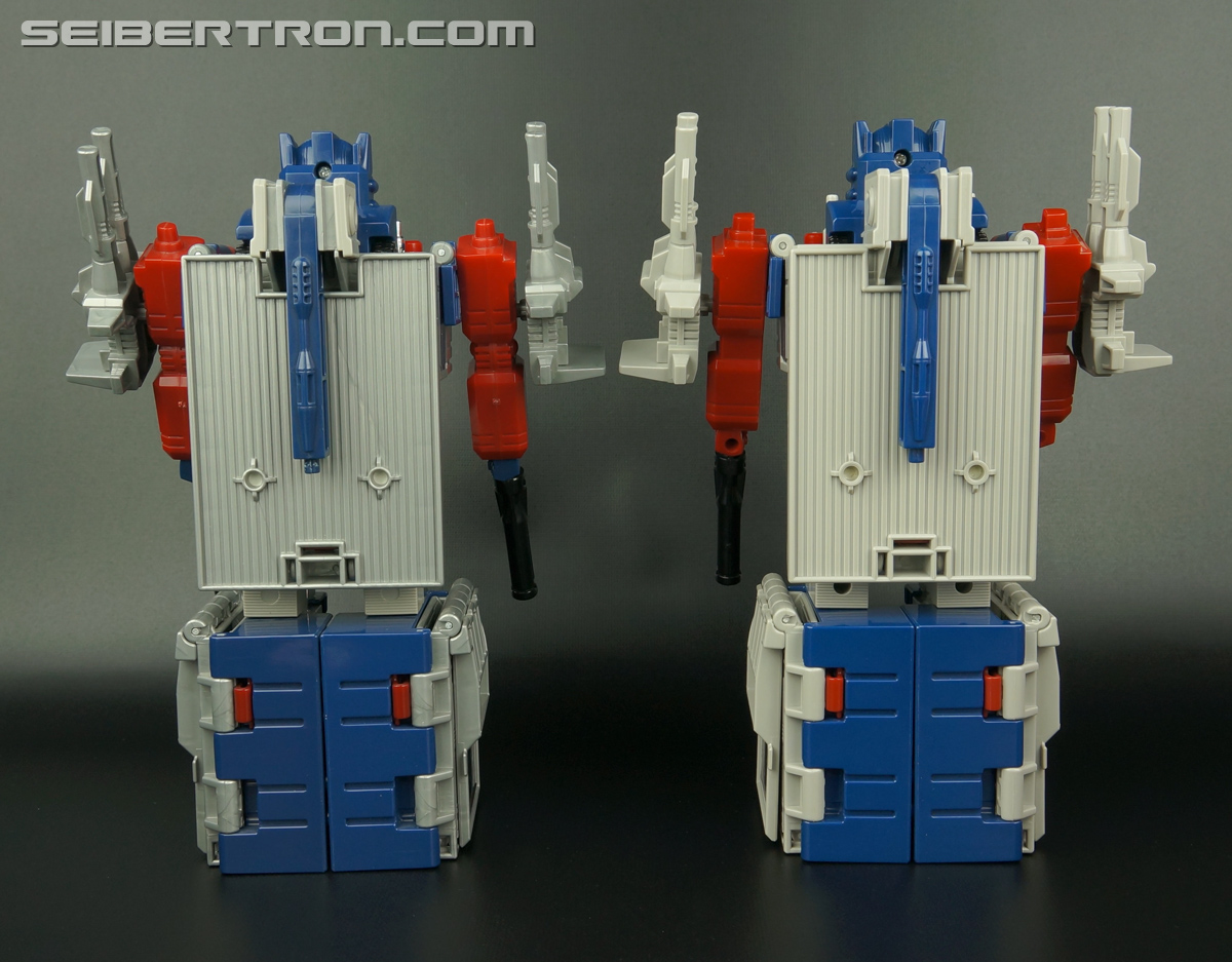Transformers G1 1988 Optimus Prime (Ginrai) (Image #224 of 281)