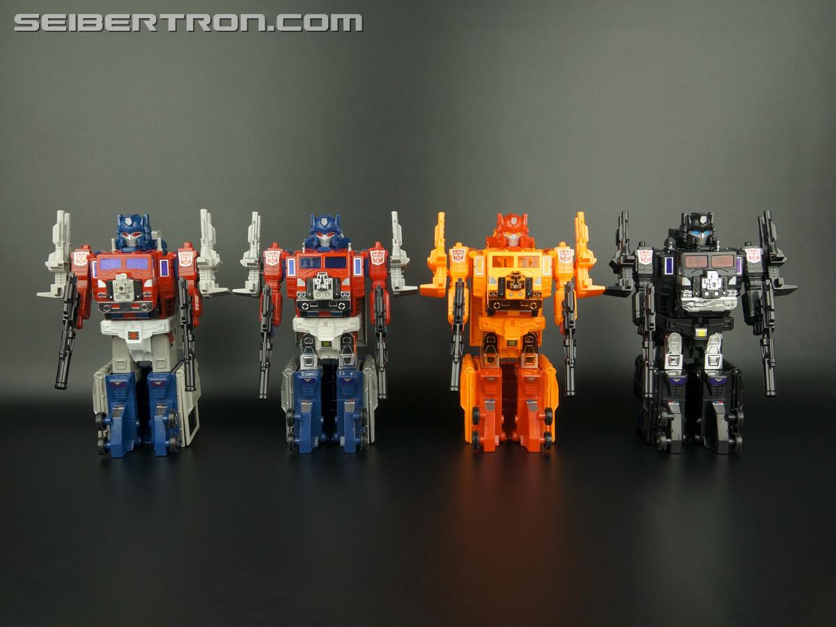 Transformers G1 1988 Optimus Prime (Ginrai) (Image #244 of 281)